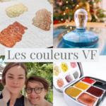 Podcast Les couleurs VF