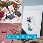 Podcast Marion Romain