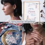 Podcast L'encrerie Marine
