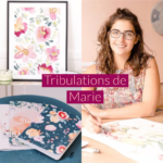 Podcast Tribulations de Marie