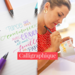 Podcast Calligraphique
