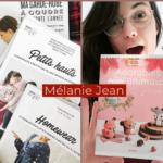 Podcast Mélanie Jean
