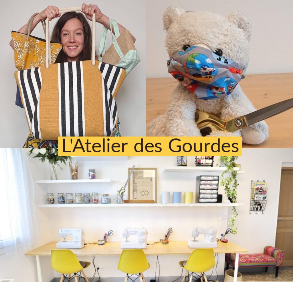 Podcast Atelier des Gourdes