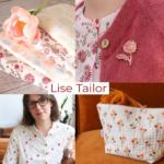Podcast avec Lise Tailor