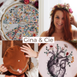 podcast Gina & Cie