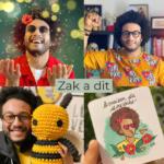 podcast Zak a dit